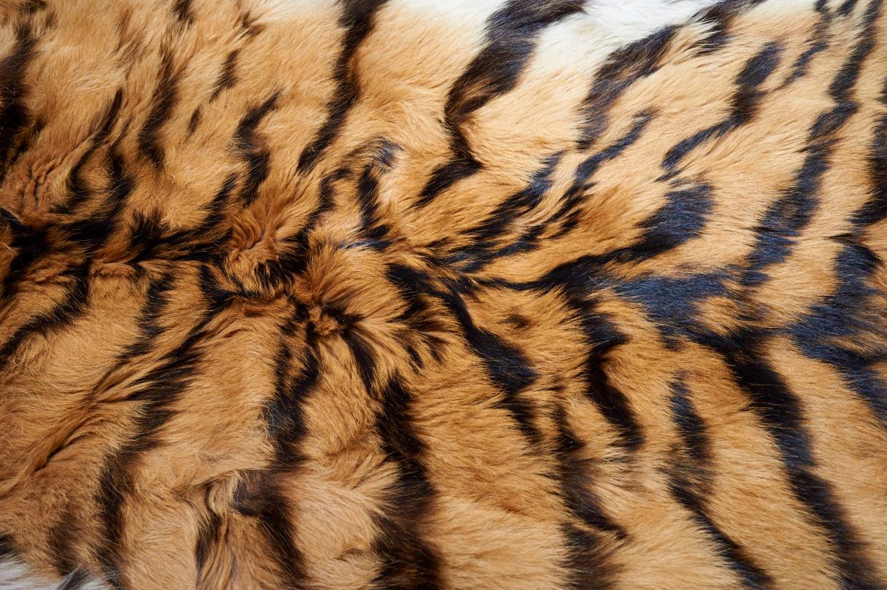 Tigerfell