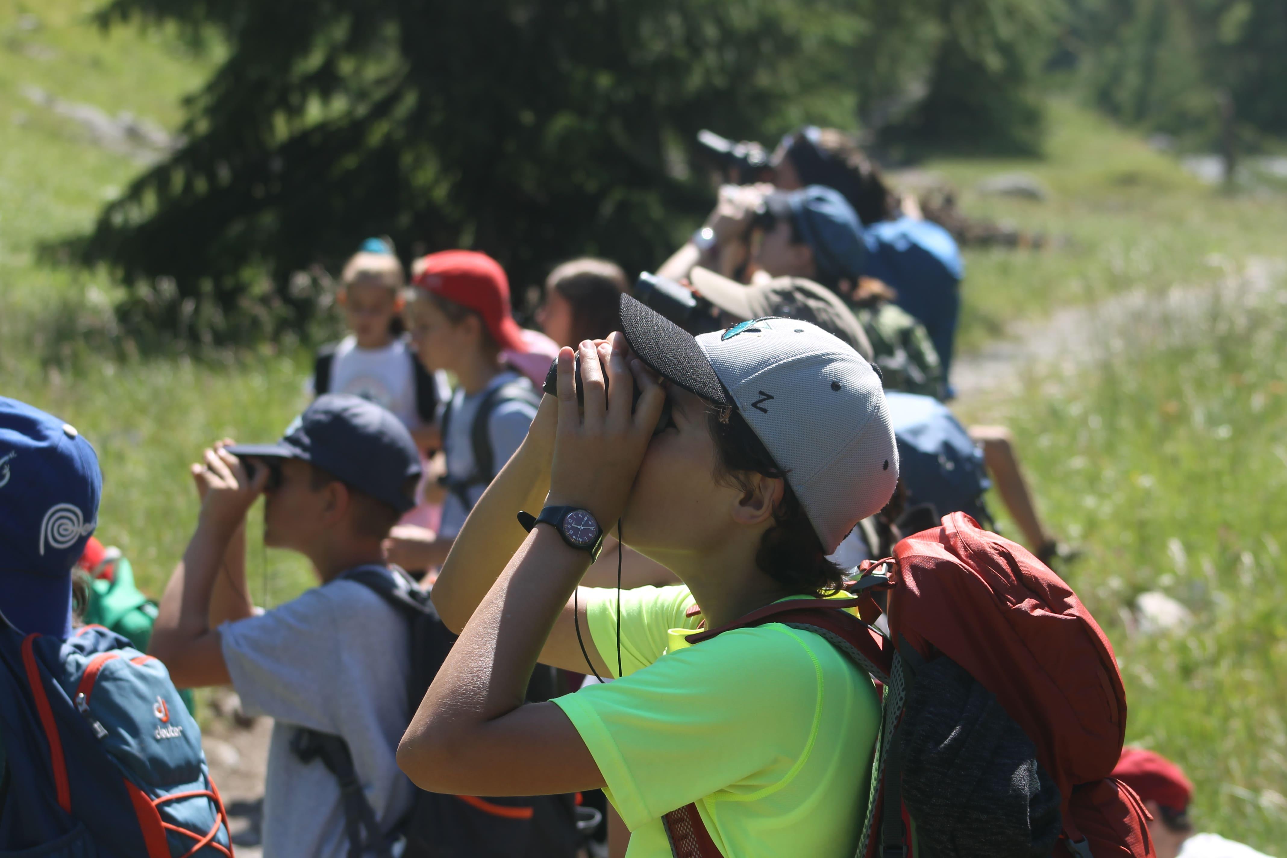Campi Natura 2018